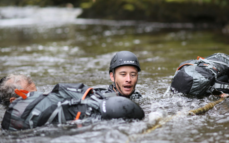 Become a Bear Grylls Survival Academy Instructor